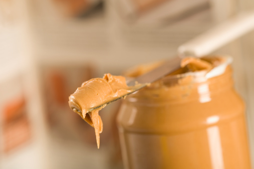 Unusual Test Detects Alzheimer S Using Peanut Butter