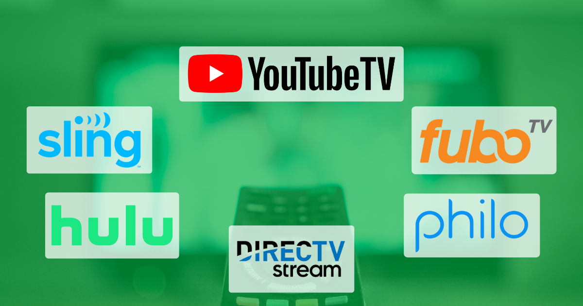Best Live TV Streaming Services: Compare Top Picks for 2021
