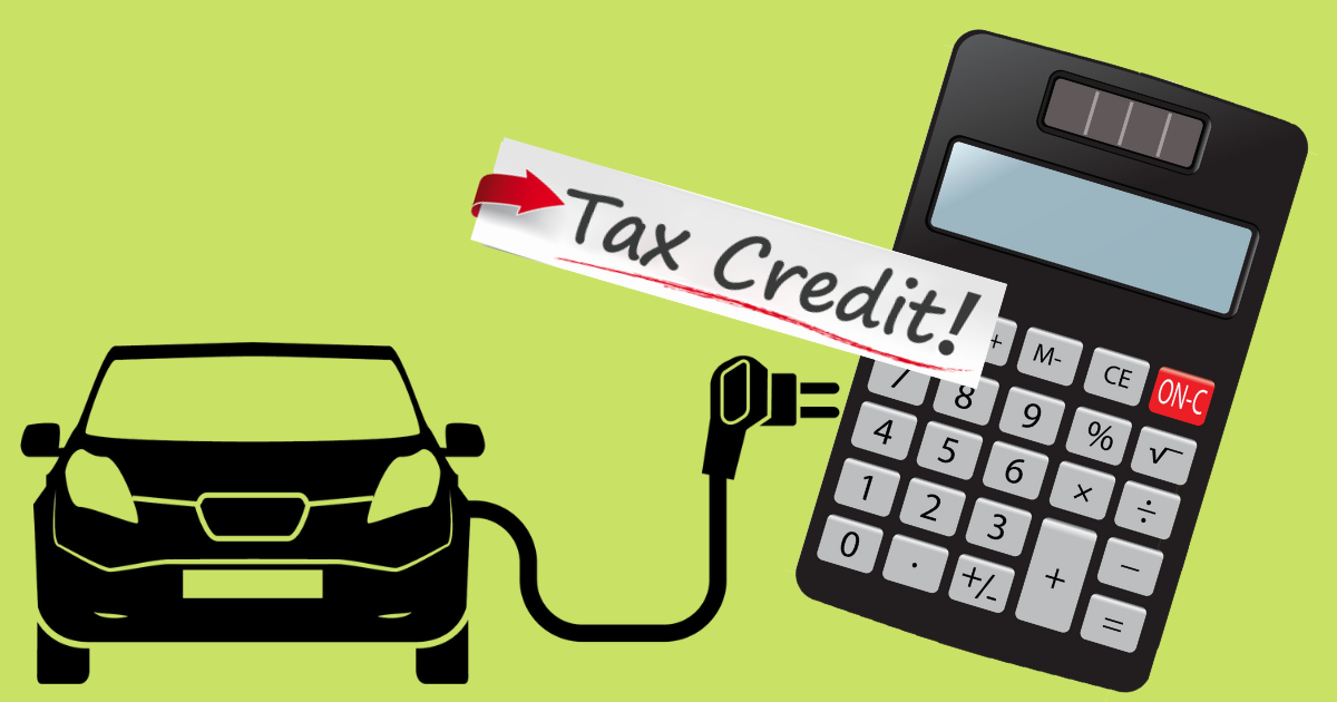 Electric Vehicle Tax Credit: What to Know for 2020 - Clark Howard