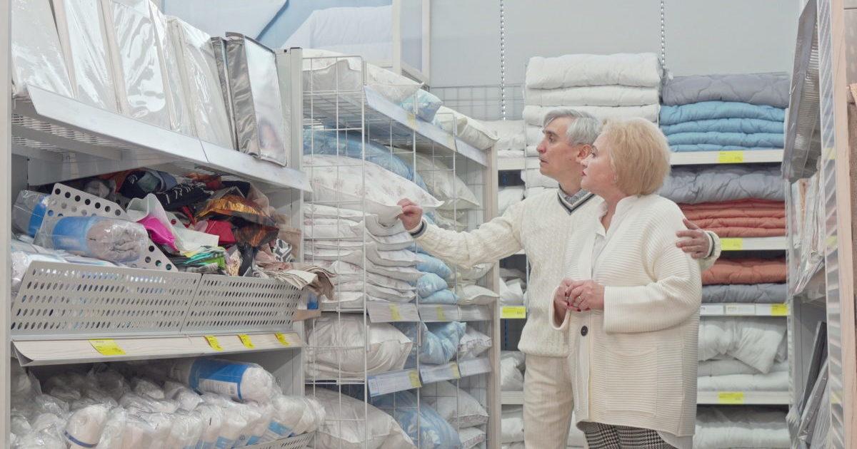 18 Retail Stores That Offer Senior Discounts Clark Howard