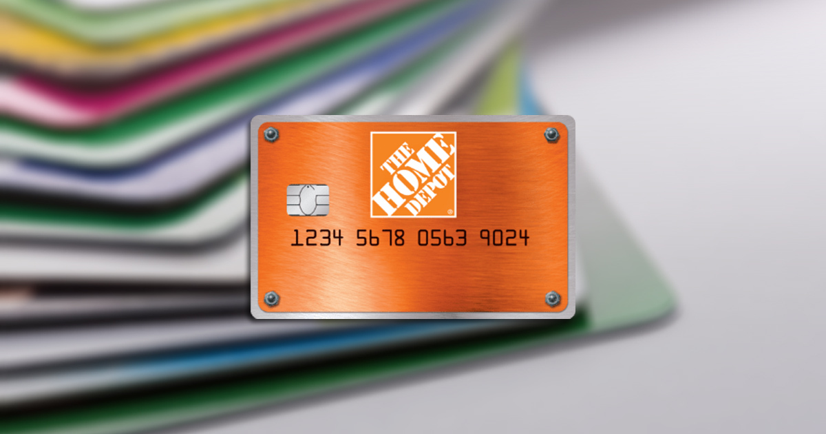 The Home Depot Consumer Credit Card Review Should You Apply For Store Credit Clark Howard
