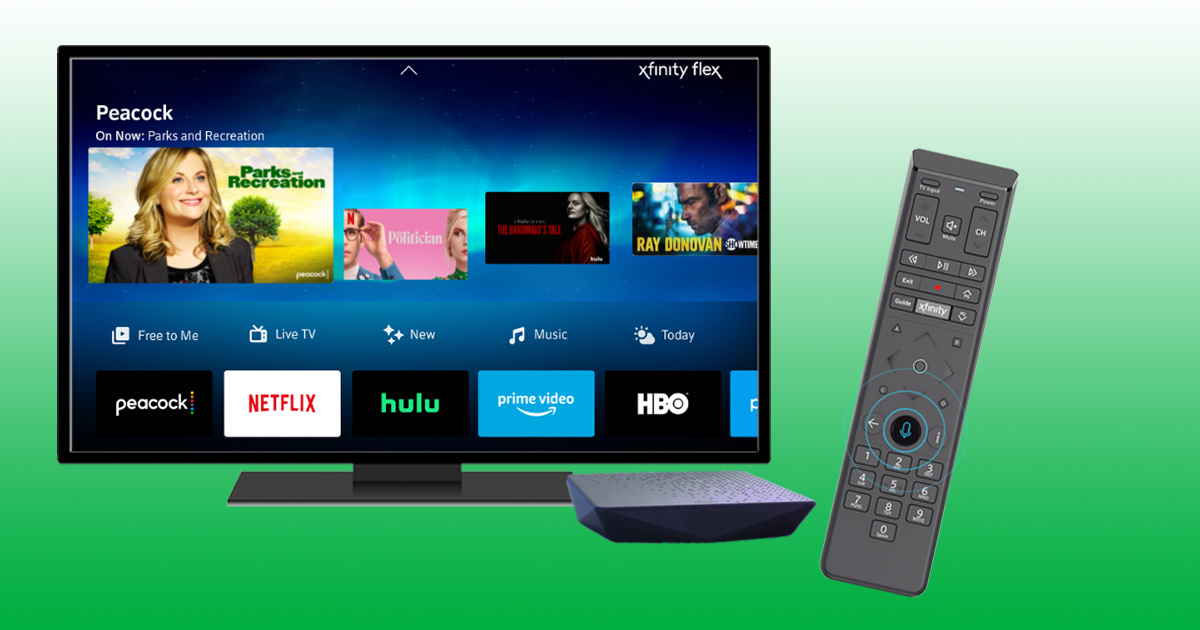 Xfinity Flex Review Should You Use Comcast S Free Streaming Device Clark Howard